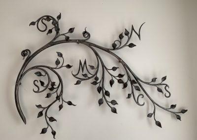 Branch Wall Art